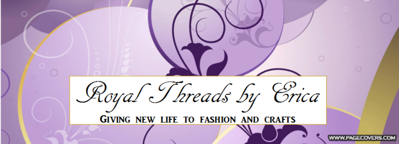 Royal Threads by Erica